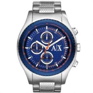 RELOGIO PULSO ARMANI EXCHANGE AX1607/1AN